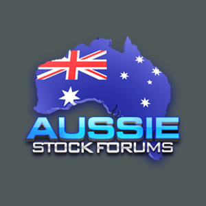 Aussie Stock Forums
