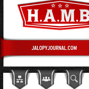 Jalopy Journal Forums