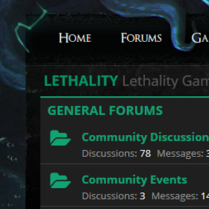 Lethality Gaming